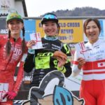 ジャパンシクロクロス関西マキノ大会、女子で松本璃奈が大金星 男子はクラークが優勝 – cyclist