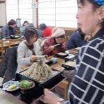 冬の味覚、今年も香りよく 滋賀の名物「箱館そば」が営業開始 : 京都新聞