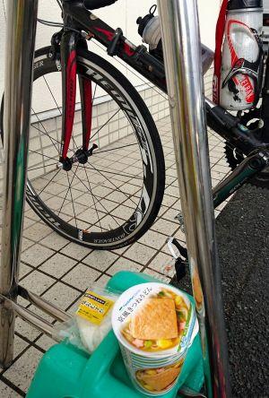 全盲の男性、タンデム自転車で琵琶湖一周 2日間で150キロ走った理由 – withnews(ウィズニュース)