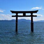 パワースポットとしても知られる琵琶湖畔に佇む「白鬚神社」 | IGNITE(イグナイト)