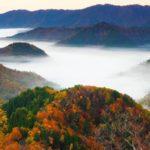 【全国紅葉の絶景:まとめ】一度は訪れてみたい!神がかった美しさの日本の絶景 50選 | OVO [オーヴォ]