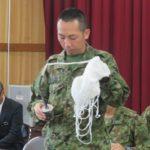 陸自、射撃試験の内容を地元に知らせず 通常より高度打ち上げ、11回実施 昨年9月には照明弾落下事故 滋賀(京都新聞) – Yahoo!ニュース