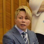 聖火リレー、西川貴教さんは滋賀・高島市に登場 市町ごと顔ぶれ決まる|スポーツ|地域のニュース|京都新聞